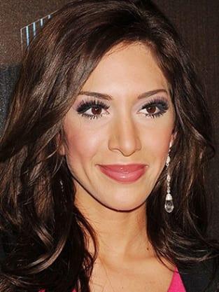 Farrah Plastic Surgery Face