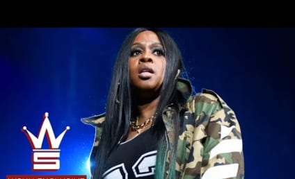 Remy Ma Eviscerates Nicki Minaj With ANOTHER Diss Track