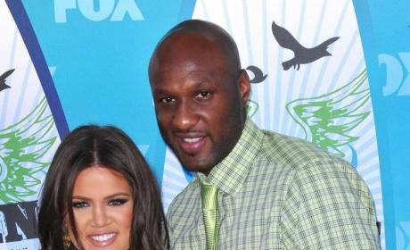 Khloe Kicks Out Lamar?