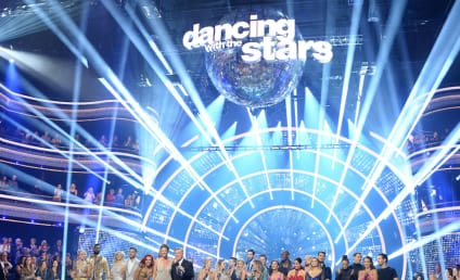 Dancing with the Stars Cast: Who ARE These People?!?
