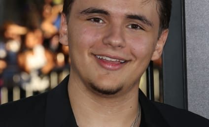 Prince Jackson: Michael Jackson is Probably NOT My Biological Father!