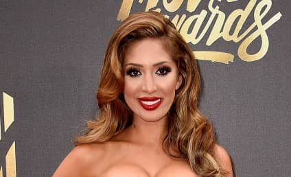 Farrah Abraham: Amber Portwood and Catelynn Lowell Can Learn from Me!