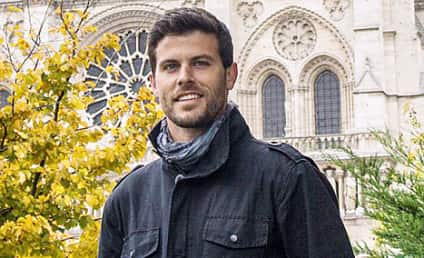 Eric Hill Dies; Bachelorette Contestant Passes Away Following Paragliding Accident