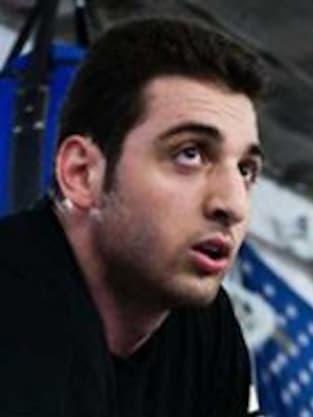 Tamerlan Tsarnaev Image