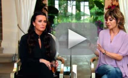 The Real Housewives of Beverly Hills Season 6 Episode 4 Recap: Keep Those Big Lips Closed!