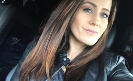 Jenelle Evans: See Her Post-Baby Body in RACY New Video!