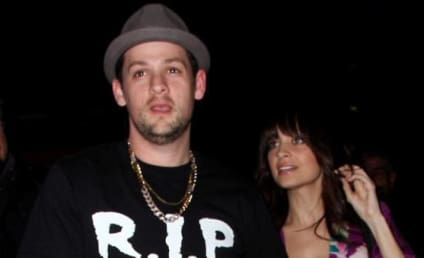 Nicole Richie and Joel Madden: Engaged!