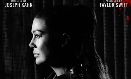 Ellen Pompeo Joins Taylor Swift Music Video: Check Out Her Poster!