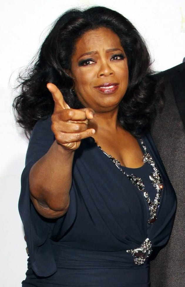 Interviewed By The Tarot: Lance Armstrong To Be Interviewed By Oprah Winfrey