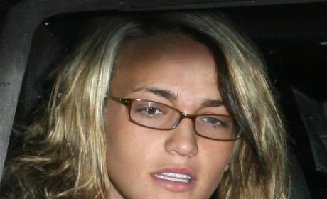A Jamie Lynn Spears Image