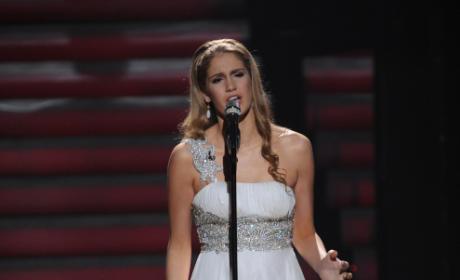 Will Shannon Magrane or Skylar Laine go farther on American Idol?