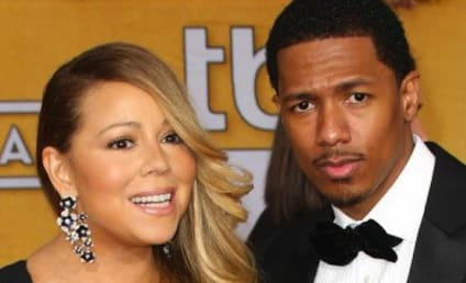 Nick Cannon on Mariah Carey Divorce Rumors: There's No Truth To It!