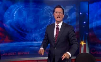 Stephen Colbert Daft Punk Performance: Totally Awesome!