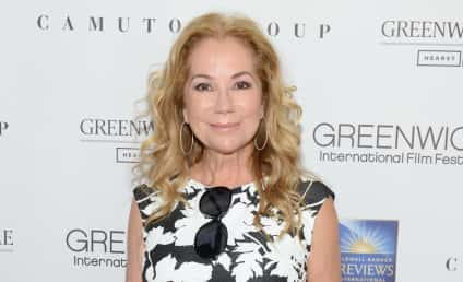 Kathie Lee Gifford Mourns Husband One Year After His Death
