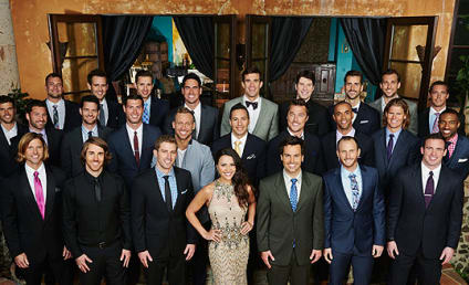 The Bachelorette Season 10 Episode 2 Recap: Andi Dorfman Meets Magic Mike