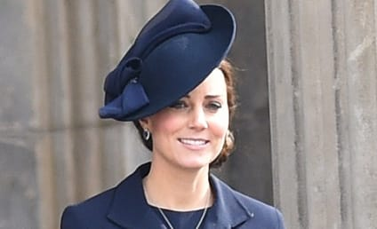 Kate Middleton Takes Pole Dancing Classes, Pippa Wants to Go Dancing With the Stars, Former Bodyguard Claims