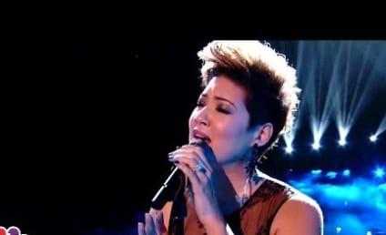 The Voice Recap: Tessanne Chin is In it to Win it