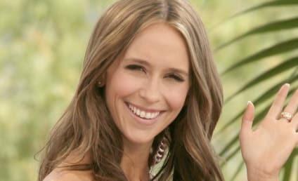 Jennifer Love Hewitt Ditches Man, Hair Extensions