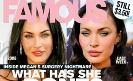 Has Megan Fox Undergone Plastic Surgery?
