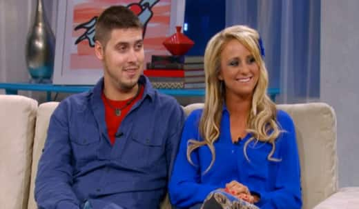Teen Mom 2 Season 5 Reunion Recap: Leah Messer And Kailyn
