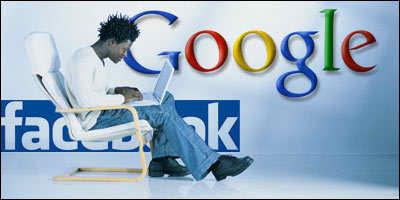 Google vs. FB
