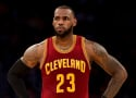 LeBron James: The Kardashian Curse is Real!
