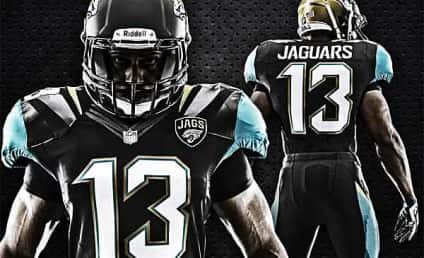 Jaguars New Uniforms: Unveiled!