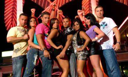 Jersey Shore Cast Wants Fat Raise From MTV