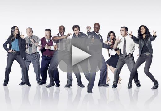 Brooklyn Nine-Nine Season 2 Episode 1 Recap: The Naked Mole