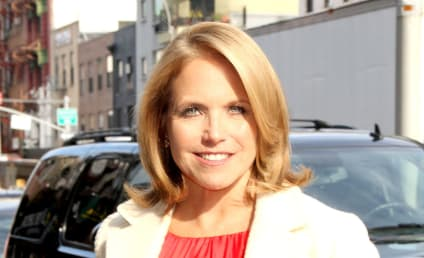 Katie Couric to Guest Host Good Morning America