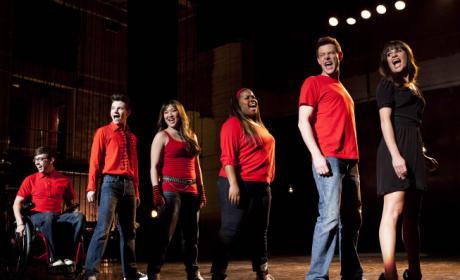 Are you glad Fox has renewed Glee?