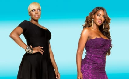 Kenya Moore: NeNe Leakes Has No Friends, Ruins People's Lives!
