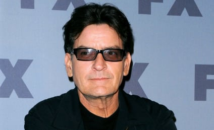 Charlie Sheen Threatens Lawsuit Over Strip Clip VIP Room