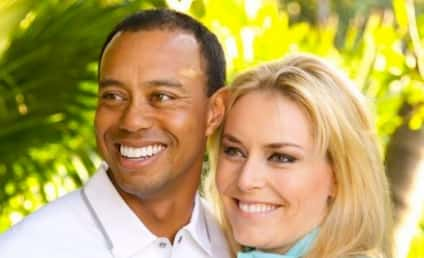 Tiger Woods: I Did Not Cheat on Lindsey Vonn!