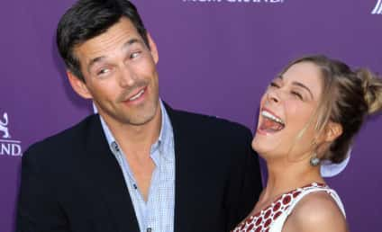 LeAnn Rimes to Pen Tell-All Book?