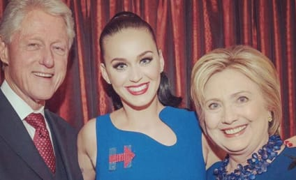 Katy Perry Fights Donald Trump with $10,000 Donation to Planned Parenthood