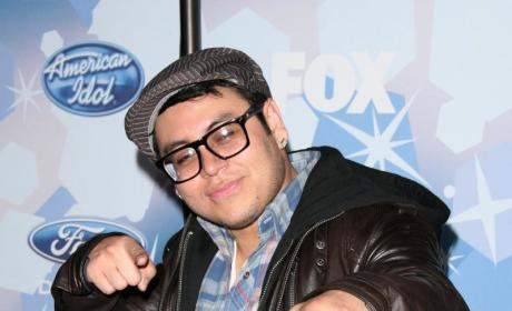 Pic of Andrew Garcia
