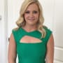Melissa Joan Hart in Green
