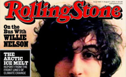 CVS Announces Boycott of Boston Bomber Rolling Stone Issue