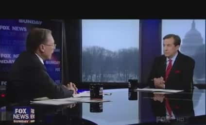 Chris Wallace Owns NRA President: That's Ridiculous and You Know it, Sir!