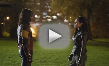 Watch The Flash Online: Check Out Season 3 Episode 11