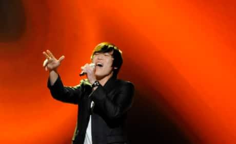 Farewell Singing
