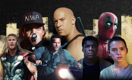 2016 MTV Movie Awards Winners: The Full List!