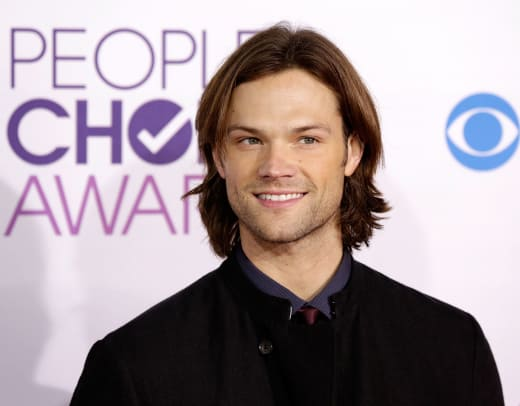 Jared Padalecki Photo