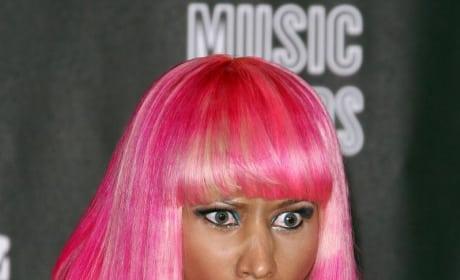 Nicki Minaj Pic