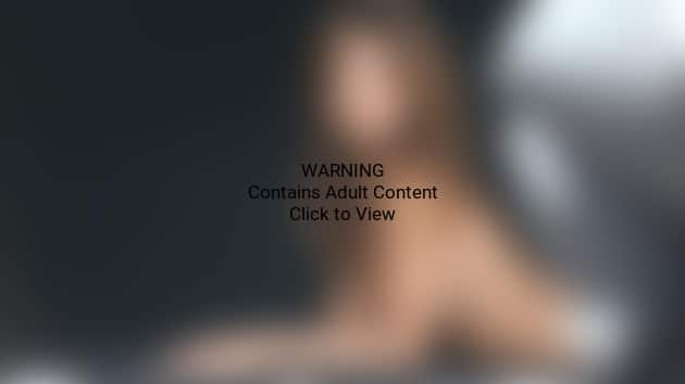 Elisabetta Canalis Naked for PETA