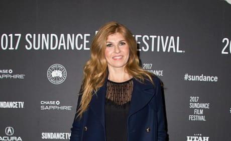 Connie Britton Attends Sundance