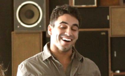 Roberto Martinez: Happy with Kara Ramos, Turns Down The Bachelor