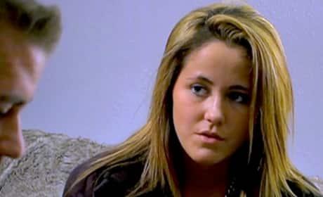 Jenelle on Teen Mom 2