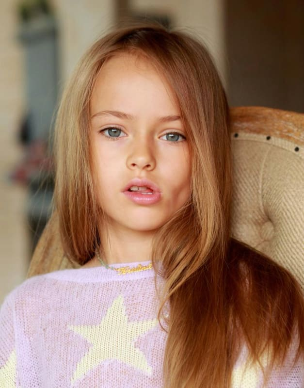Kristina pimenova photos too cute or too young page 2 the what in the altavistaventures Image collections